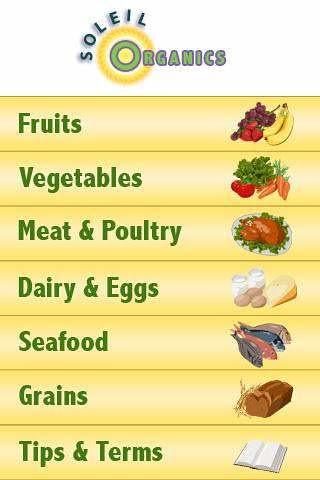 6. Soleil Organics