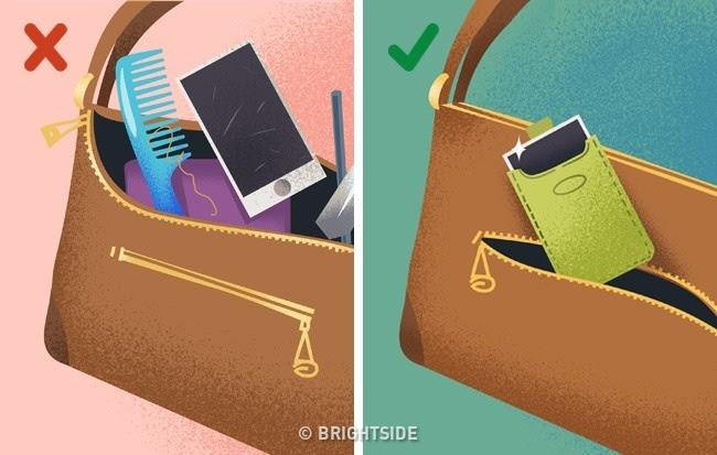 نصائح استخدام الهواتف الذكية