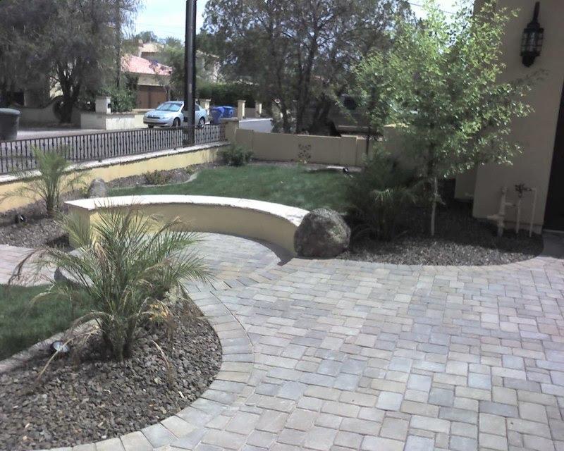 Bl Arizona Living Landscape Design Queen Creek Az