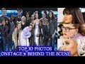 Top 10 Photos Onstage and Behind the Scenes American Idol 2018 Top 10 YouTube