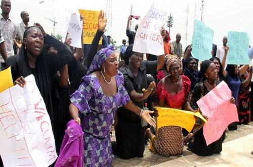 abducted-chibok-girls-pictures