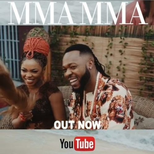"Chidinma X Flavour – ""MMA MMA"" 