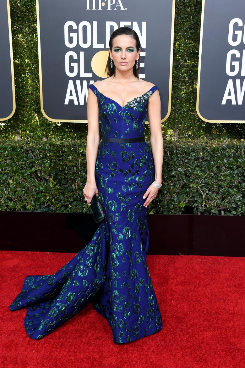 BEST DRESSED - GOLDEN GLOBES AWARDS 2019 - Fabulous Muses