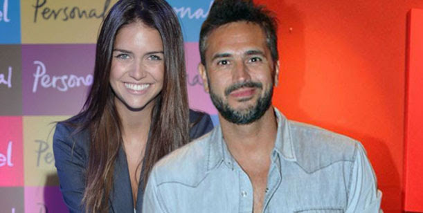 Leo Montero tendrá su revancha en Telefe, con Zaira Nara como compañera