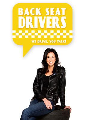 Back Seat Drivers - Season 1