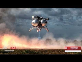 Nasa Prueba con Éxito la Nueva Tecnología Morpheus Lander