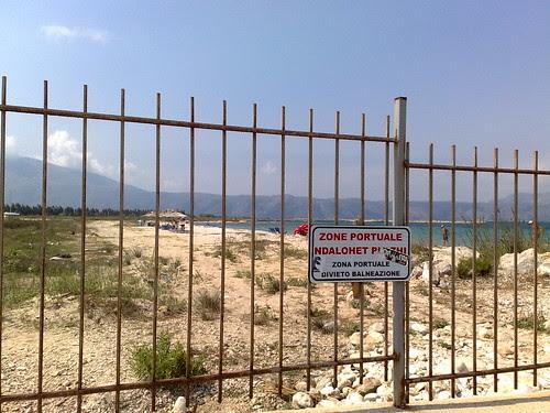 La spiaggia proibita by durishti