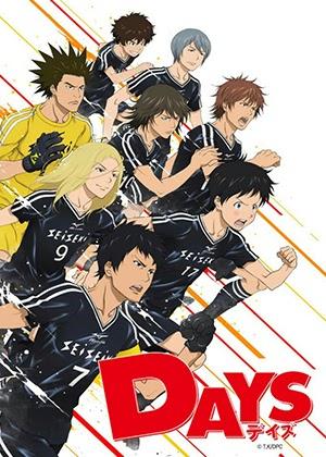Days (TV) OVA [02/02] [HD] [Sub Español] [MEGA]