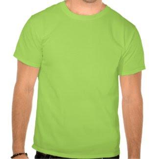 Teacher ware - Test Shirts