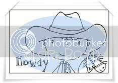 Cowboy McCoy (framed)