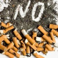 Merokok Setelah Olahraga Bisa Fatal !