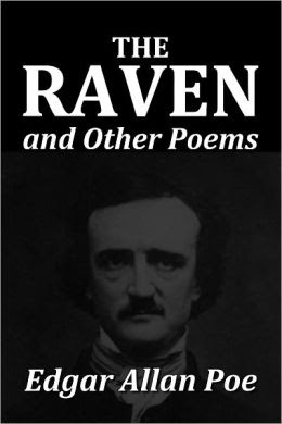 The Raven And Other Poems By Edgar Allan Poe By Edgar