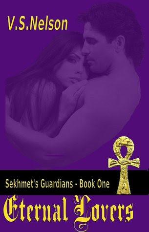Eternal Lovers (Sekhmet's Guardians #1)