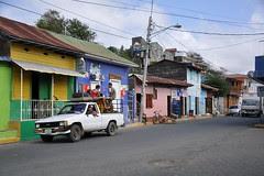 San Juan del Sur Nicaragua