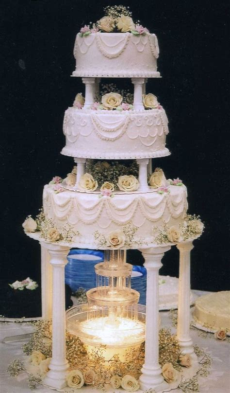 nice walmart wedding cake designs  image description