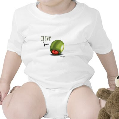 love you baby pics. Green Olive you - I love you