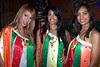 "Rueda de Prensa ""Carnaval Vegano 2009"""