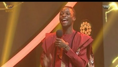 Laycon Speaks After Winning N85 million Grand Prize (Video)