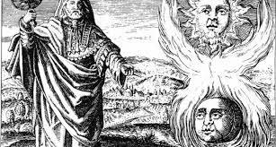 El  4º principio hermético: La Polaridad