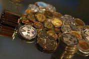 Dalam 12 Jam, Nilai Bitcoin Merosot Rp 27 Juta