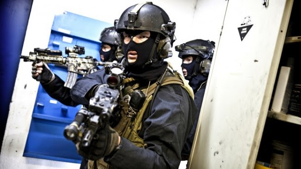Norwegian Armed Forces' Special Command