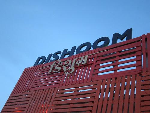 Dishoom Chowpatty Beach