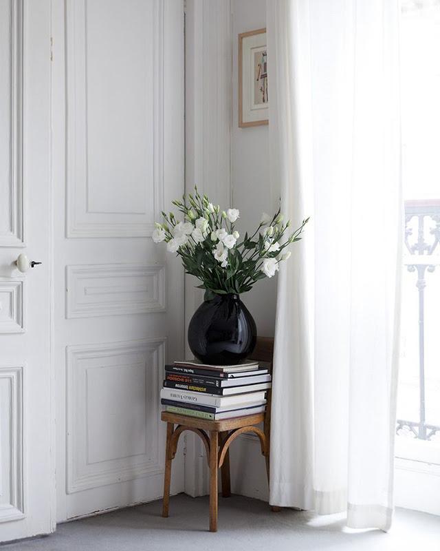 Interior: 11× Coffee Table books in huis - QUARTER magazine