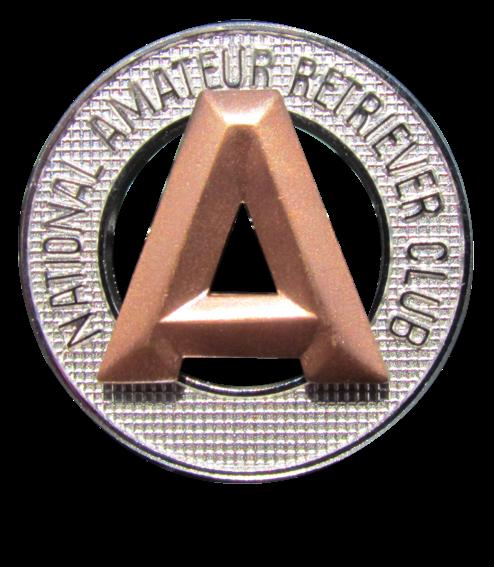 NARC Pin