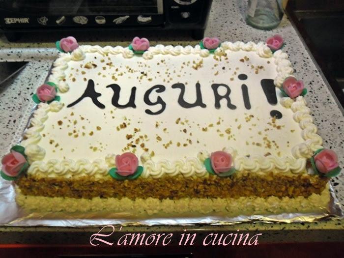 Zuppa ricetta torte 18 anni ragazzo particolari for Decorazioni torte per 60 anni di matrimonio