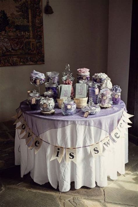 Picture Of Candy Bar Ideas For Your Wedding 24