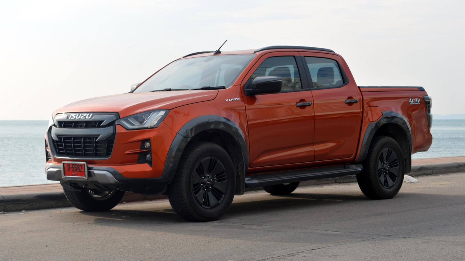 everything you need to know about 2021 isuzu dmax • pro