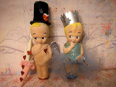 Cupie of Love! 5