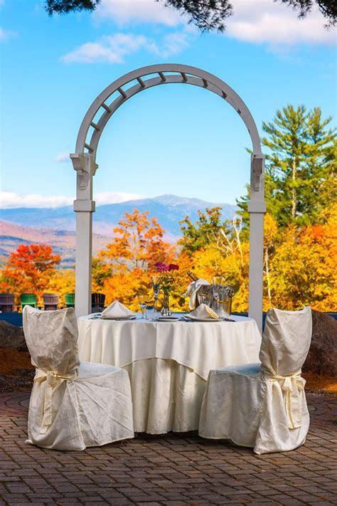 New Hampshire Wedding Venues   Stonehurst Manor   North