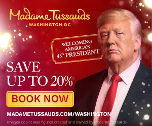 Madame Tussauds Washington D.C.