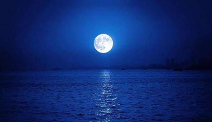 Blue Moon: 31 अक्टूबर को होंगे दुर्लभ चांद के दीदार, जानिए आखिर क्या है ब्लू मून