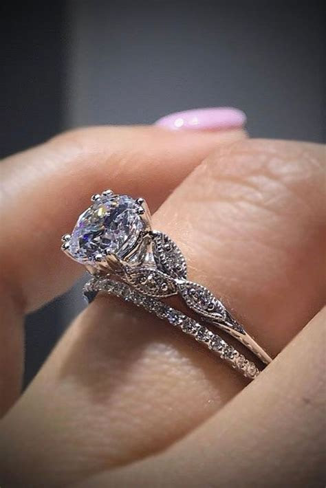 Pin by Ash on Jewelry   Wedding rings vintage, Best