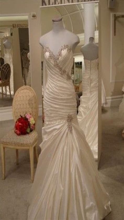 Pnina Tornai /Kleinfeld Custom Wedding Dress   eBay