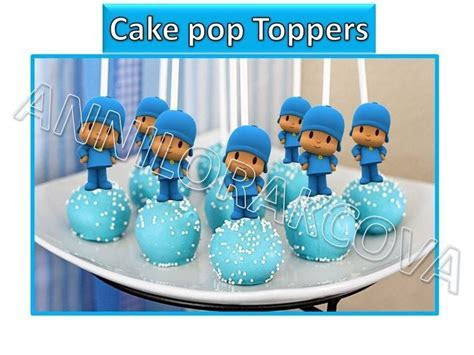 63 best images about Cake pop toppers on Pinterest