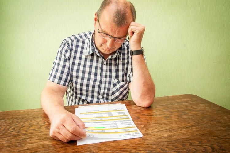 Kredit für Rentner ab 65 Jahren möglich  Vergleich  Tipps