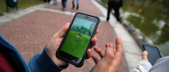 Cidade vai processar quem criou o 'Pokémon Go'