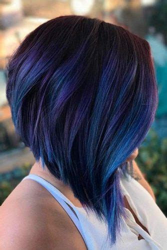 sexy shoulder length haircuts  trendy
