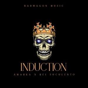 [BangHitz] EP: Amarka X Rei Suculento - Induction
