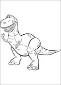Toy Story coloring pages | Free Coloring Pages