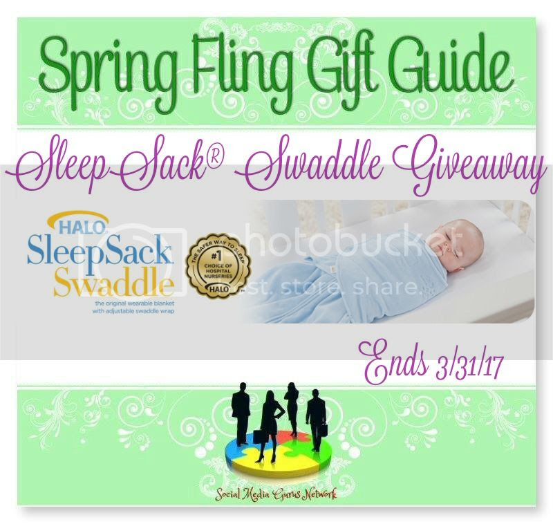 sleepsack swaddle giveaway