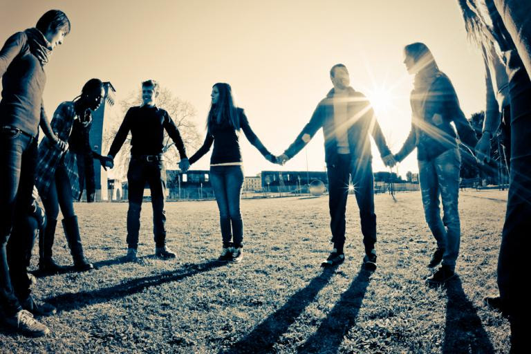 6 Ways To Reach Millennials The Future Of Progressive Christianity Guest Contributor