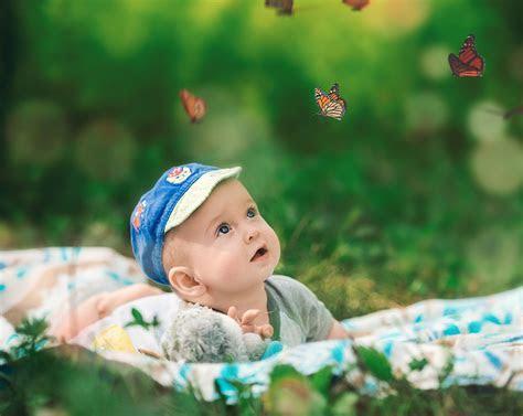 Editing Newborn Photos   Natural Baby Photo Retouching