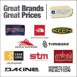 eBags - Top Brands at the Best Prices