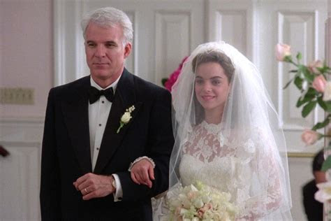 Where Are They Now? The Cast of 'Father of the Bride'