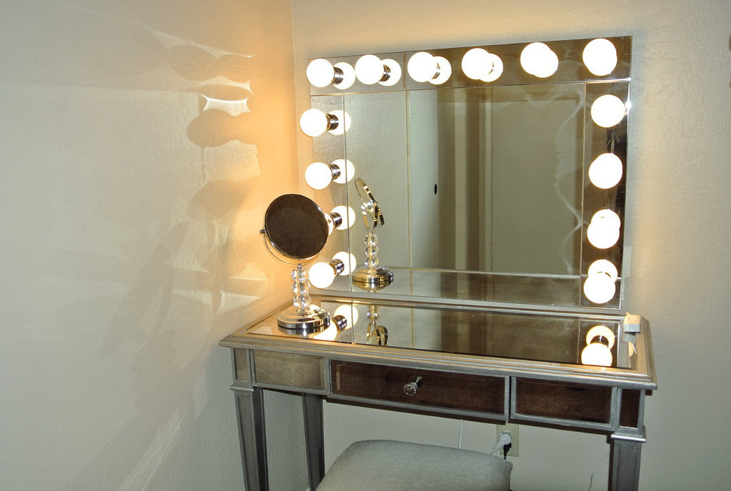 Natalie M Pontefract Moviestar Mirrors