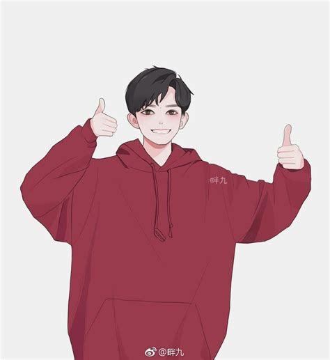 genhw   art sketches character art anime art